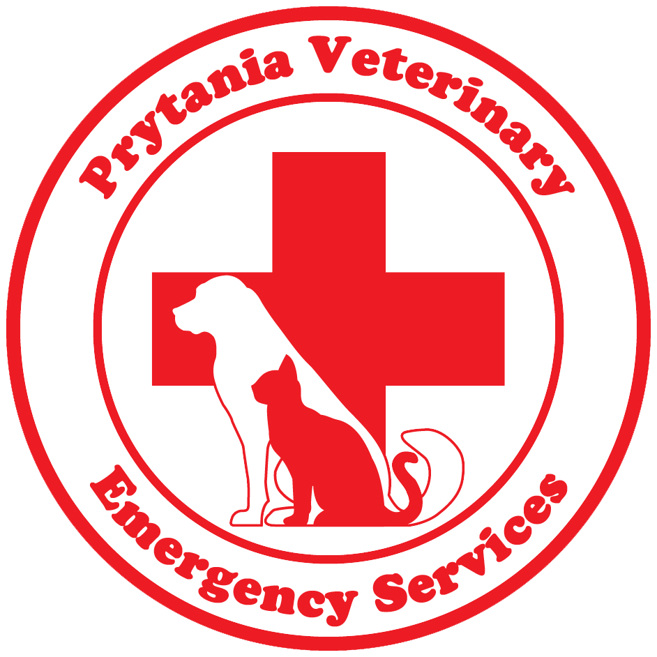 Vet Around Town Logo