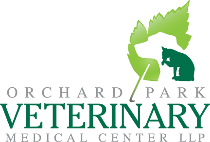 Orchard-Park-Veterinary-Medical-Center-logo